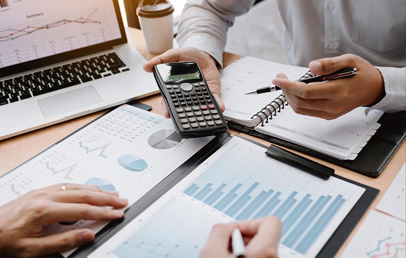 Rebound Financial Services